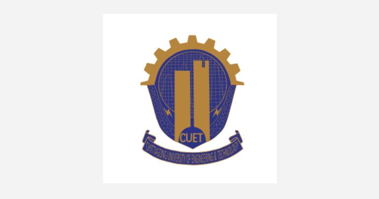 CUET Admission Circular 2020-2021