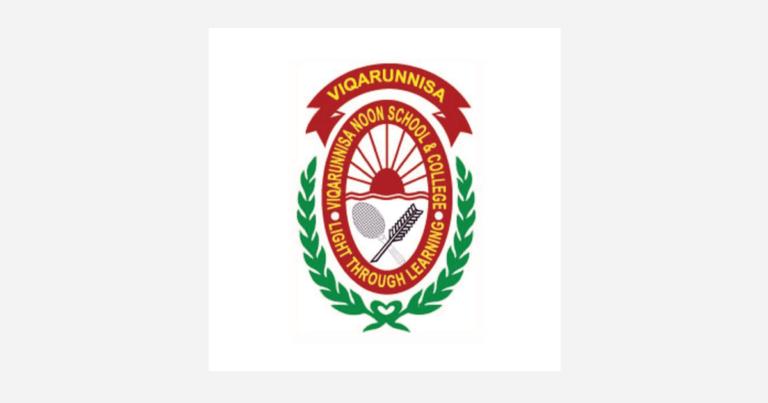 Viqarunnisa Noon School Admission Result : VNSC Lottery Result 2021